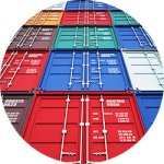Coloured-Containers-Circle