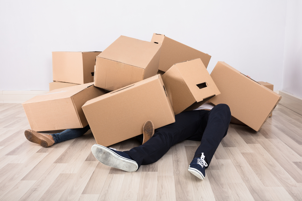 overseas removal insurance